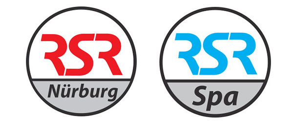 RSRNurburg and RSRSpa